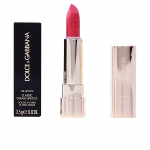 Dolce And Gabbana Classic Cream Lipstick 225 Princess