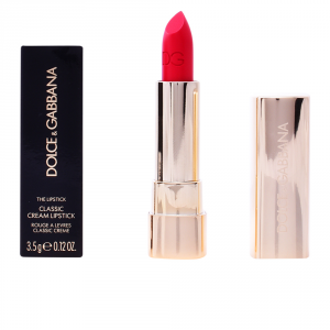 Dolce And Gabbana Classic Cream Lipstick 245 Ballerina