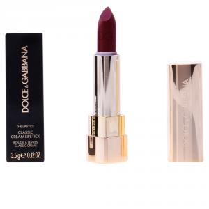 Dolce And Gabbana Classic Cream Lipstick 650 Ultra