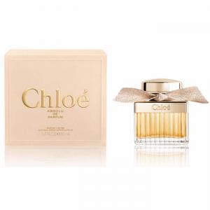 Chloé Absolu De Parfum Spray 50ml Edizione Limitata 2017