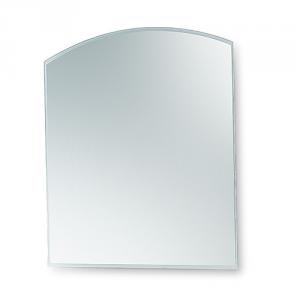 Specchio da bagno cm 60 x 60 serie Tendo Open Kristallux