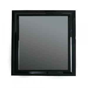 Specchiera da bagno cm 120 x 110 Midas Galassia