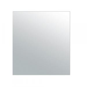 Specchiera da bagno filo lucido cm 50 x 100 Galassia