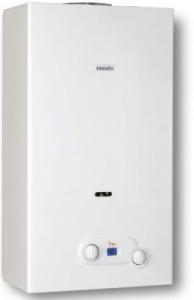 SCALDABAGNO a gas GPL Innovita primo 11 icD CAMERA APERTA scaldino boiler