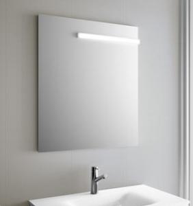 Specchio per il bagno Firenze 500 Salgar