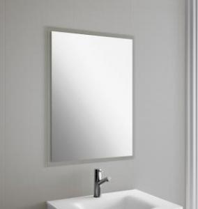 Specchio per il bagno Galia 550 Salgar