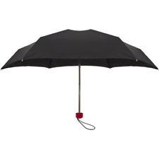 Ombrello Golf Automatico NERO
