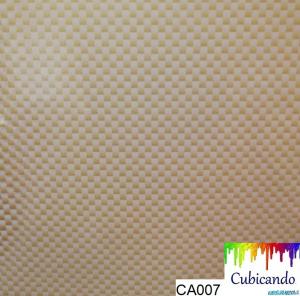 Pellicola per Cubicatura Carbonio 7