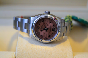 Orologio Rolex Datejust Lady