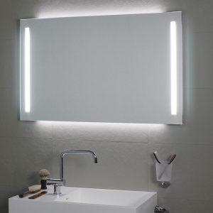 Specchio per il bagno cm 70 x 90 Duo Koh i Noor