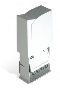 Amplificatore da palo MAP315 LTE Fracarro 3 ingressi VHF(III+DAB),UHF,UHF