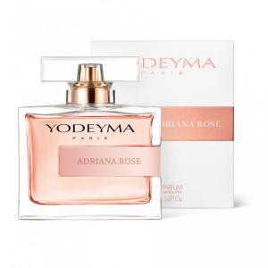 Yodeyma ADRIANA ROSE Eau de Parfum 100ml Profumo Donna