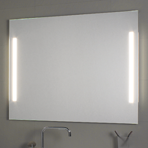 Specchio per il bagno cm 60 x 80 Simply Koh i Noor