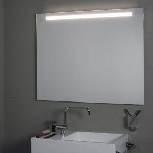 Specchio per il bagno cm 70 x 60 Superiore Koh i Noor
