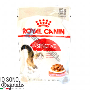 INSTINCTIVE - ROYAL CANIN FELINE