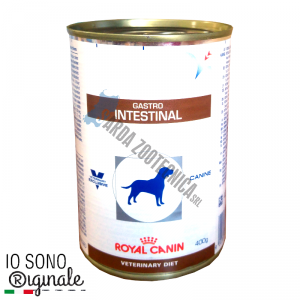 GASTROINTESTINAL - ROYAL CANIN VETERINARY DIET