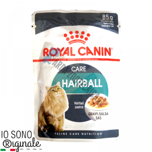 HAiRBALL - ROYAL CANIN FELINE