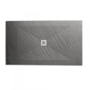 Piatto doccia per il bagno cm 80 x 160  Piana Galassia
