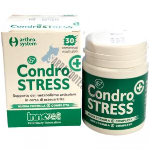 CONDROSTRESS PLUS 30 compresse