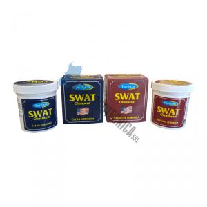 SWAT - Crema contro piaghe per cavalli