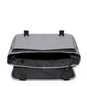 Eastpak - Delegate - Tracolla espandibile 1 scomparto grigio cod EK076363
