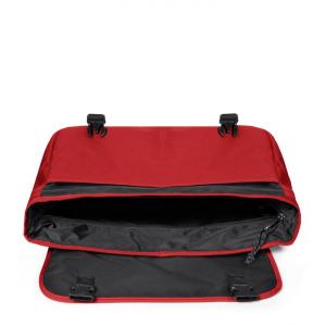 EASTPAK - Delegate - Tracolla espandibile rosso cod EK07653B