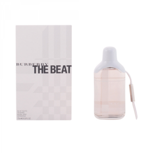 Burberry The Beat Eau De Toilette Spray 75ml