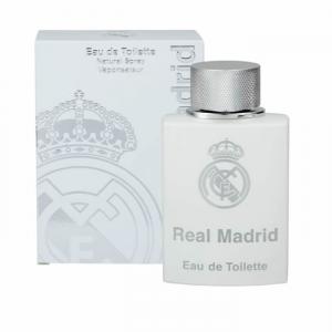 Real Madrid Eau De Toilette Spray 100ml