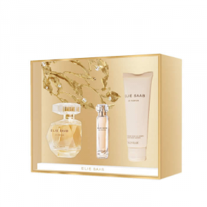 Elie Saab Le Parfum Spray 90ml Set 3 Parti 2017