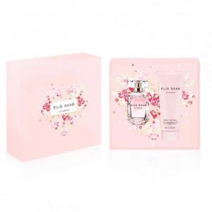 Elie Saab Rose Couture Le Parfum Eau De Toilette Spray 30ml Set 2 Parti 2017