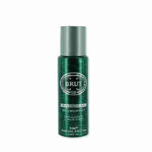 Faberge Brut Deodorante Original Spray 200ml