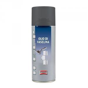 Olio di Vaselina Spray HELP 400 ml Arexons Lubrificante