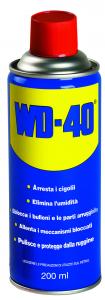 WD-40 Lubrificante Multifunzione 400 ml