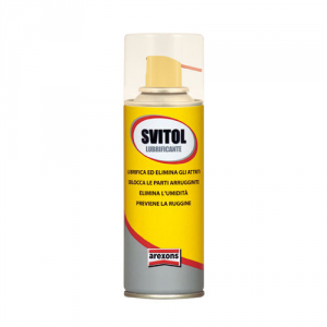 LUBRIFICANTE SPRAY SVITOL 200 ml.
