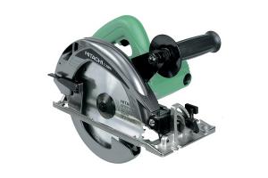 Sega circolare HITACHI C7MFA 1.010 W - Ø 190 mm
