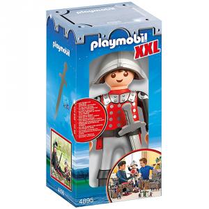 PLAYMOBIL CAVALIERE XXL 4895
