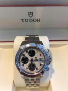 Orologio secondo polso Tudor Prince Date Automatic