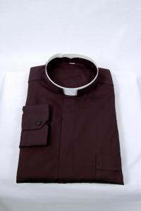 Camicia modello Romano – Manica Lunga