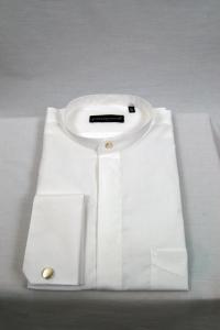 Camicia Coreana – Manica Lunga con Gemelli