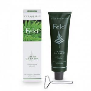 Felci Crema da Barba 150 ml