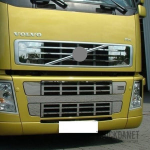 VOLVO Mascherina inferiore