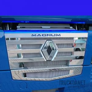 RENAULT Mascherina (per Renault Magnum fino al 2010)