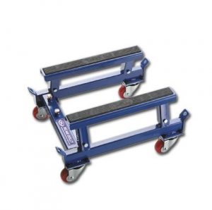 K&L ADJUSTABLE SHOP DOLLY