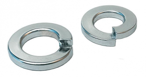 1/4 LOCK WASHERS  PACK 100