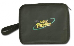 Battery Tender Accessory Bag, Size 4x6