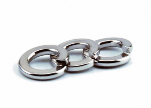 1/4 inch STAINLESS STEEL LOCKWASHER  PACK 50