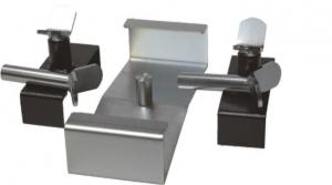 Adaptor kit for hydraulic jack