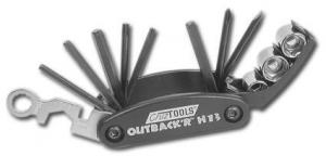 CruzTOOLS OutbackÎâr Multi-Tool