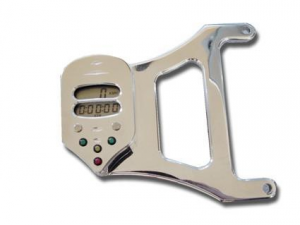 MSB CHR. BILL. SPEEDO BRACKET KIT EVO M