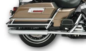 Kerker Exhaust System Chrome